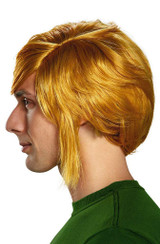 Perruque du Guerrier Elfe Zelda - Image 2