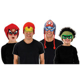 Lunettes de Superhéros de Marvel