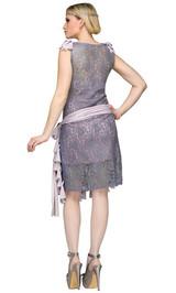 Costume de Daisy Buchanan de Gatsby le Magnifique