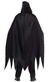 Costume de chevalier maléfique pour Adulte back