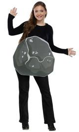 Costume de Roche, Feuille, Ciseau pour Adulte back