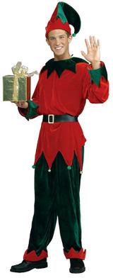 Assistant Deluxe du Père Noël