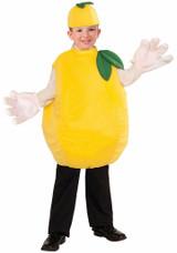 Costume de Citron pour Enfant back
