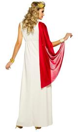 Costume César pour Femme - image deux