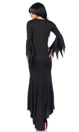 Robe Gothique - image deux