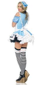 Costume Miss Pays des Merveilles