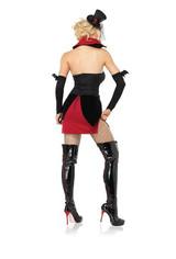 Costume Reine Cercueil back
