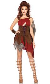 Costume Chasseuse Létale