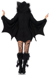 Costume de la Chauve Souris Douillette back