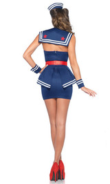Costume Oui Oui Amy la Navigatrice