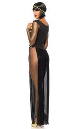 Costume des Déesses Cléopâtre et Isis back