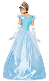 Costume Classique de Cendrillon - image deux