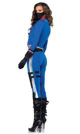 L e commandant G.I.Joe Cobra - image deux
