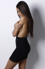 Hipslip with Lace Regular & Plus Size - image deux
