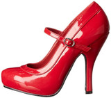 Chaussures Jolie Red