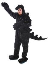 Costume du Monstre Godwin pour Adulte - image deux