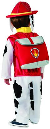 Paw Patrol Marshall Toddler Costume - image deux