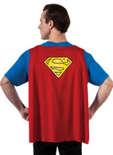 T-Shirt de Superman back