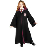 Harry Potter Robe Hermione Deluxe back