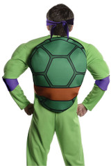 Costume de Donatello Tortues  Ninja back