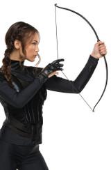 Arc Hunger Games Katniss - image arriere