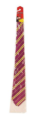 Cravate Harry potter et Hermione