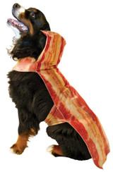 Bacon Dog Costume - image arriere