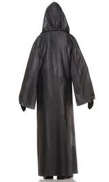 Costume de la Faucheuse de Mort - image arriere