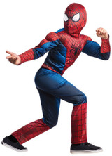 Deguisement Spiderman2 Enfant