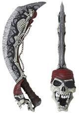 Epée du Pirate Jarret