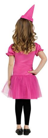 Costume Adorable Coloriage pour Tout Petit back