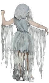 Costume de Fantôme Enchanteur pour Enfant back