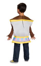 Costume de Zip pour Bambin