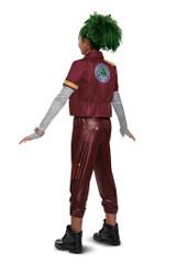 Costume d'Eliza Zombies Disney pour Ado back