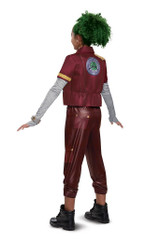 Costume d'Eliza Zombies Disney pour Ado back