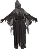 Costume de Faucheuse Incandescente pour Enfant back