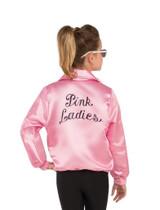 Costume Pink Lady Grease Enfant back