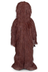 Costume de Chewbacca Star Wars pour Bambin back