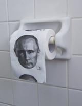 Papier Toilette Vladimir Poutine back
