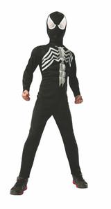Costume Enfant Spiderman 2 en 1 Deluxe