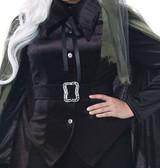 Costume de Sorcière Gothique pour Femme Taille Plus
