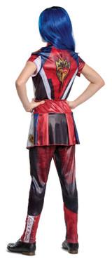 Costume d'Evie Classique des Descendants back