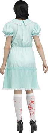 Costume de Jumelle Grady Effrayante pour Femme back