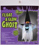 Décor de Fantôme Flottant Lumineux de 24 pouces - image arriere