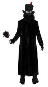 Costume Vaudou de Luxe Pour Homme back