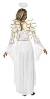 Costume d'Ange pour Femme back