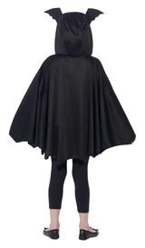 Costume Cape de Chauve-Souris back