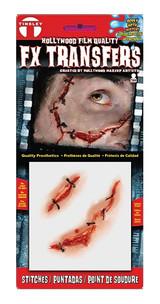 Maquillage 3D F/X Points de Suture - deuxieme image