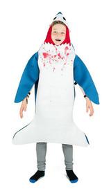 Costume de Requin en Mousse pour Enfants