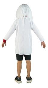 Costume de Médecin pour Enfant back